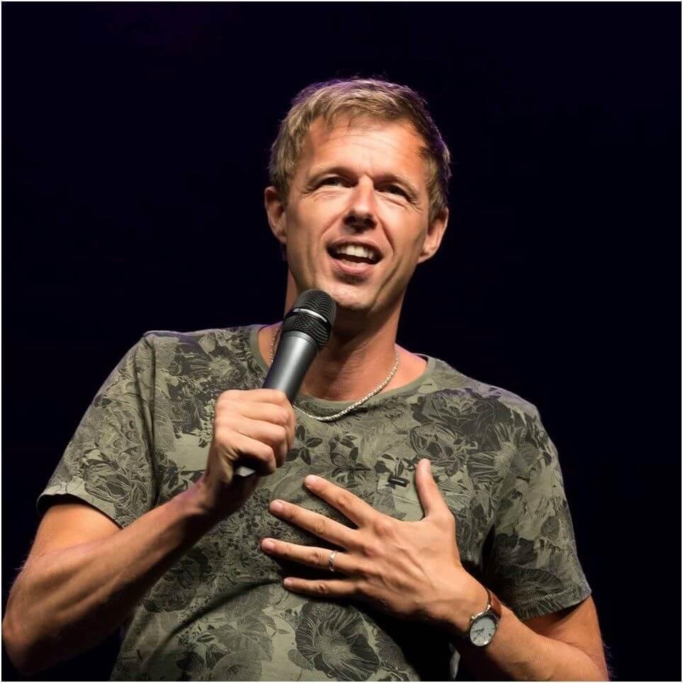 Mattheus van der Steen